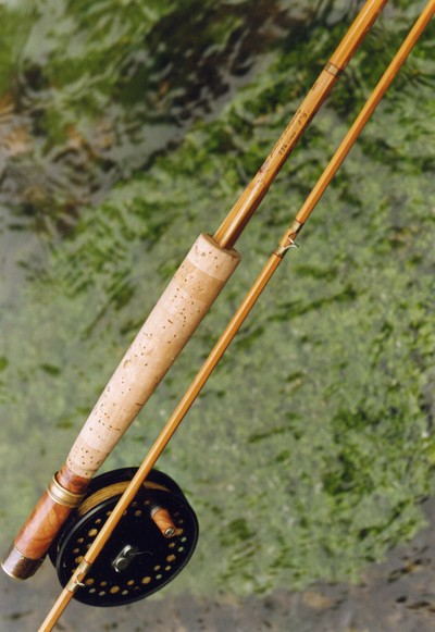 Boite Bambou : Canne en bambou refendu quelques photos